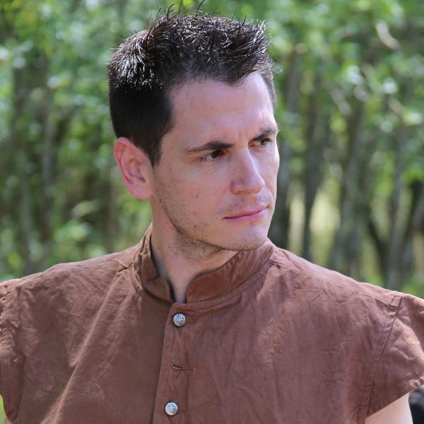 Eric Navarin