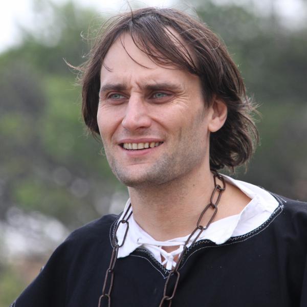 Rodolphe Toucas