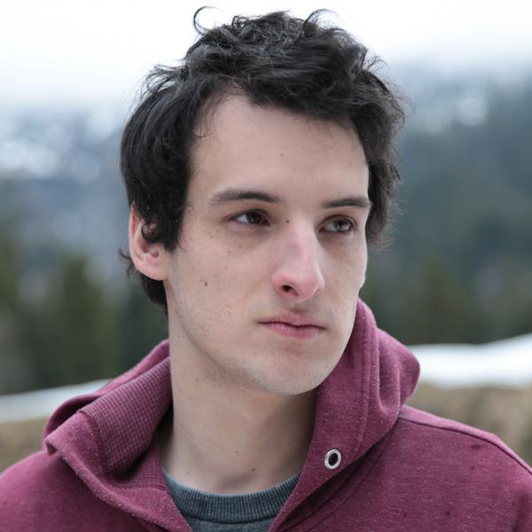 Lucas Robert