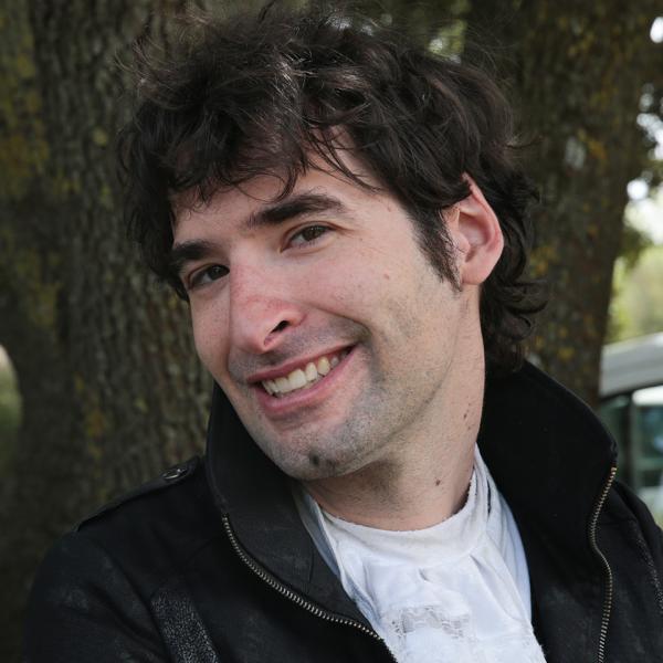 Xavier Picchi
