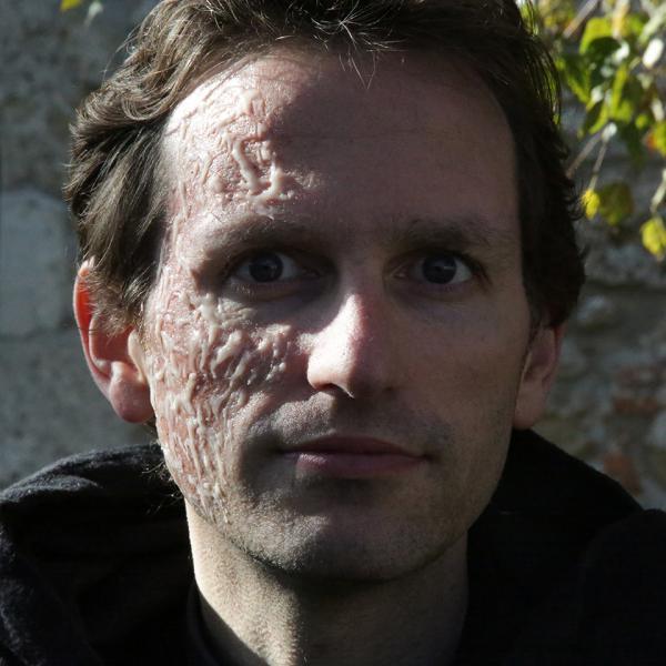 Nicolas Ythier