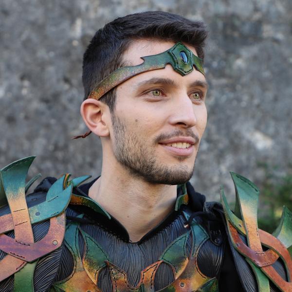Mathieu Zecchini