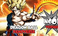 NOOB VERSUS - Dragon Ball Xenoverse