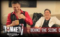 DAMNED7 : Behind the scene - 01